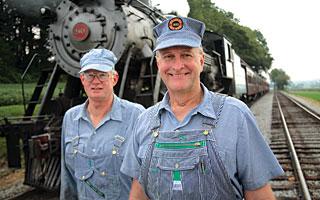 Pennsylvania Railroads: History and Heritage