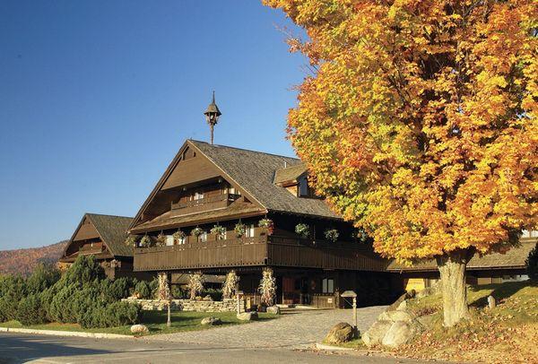 Vermont Fall Splendor