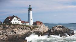 Gems of Coastal New England