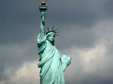 New York City 2021