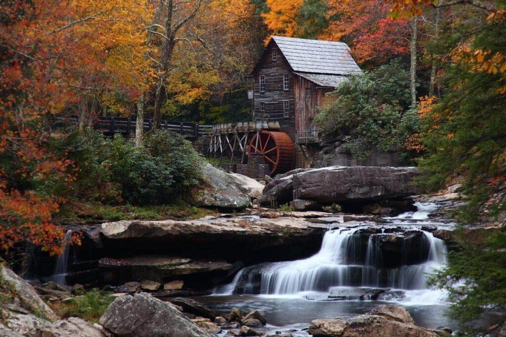 New England Fall Adventure